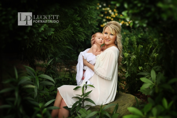 Newborn Portraits Baton Rouge Luckett Studio