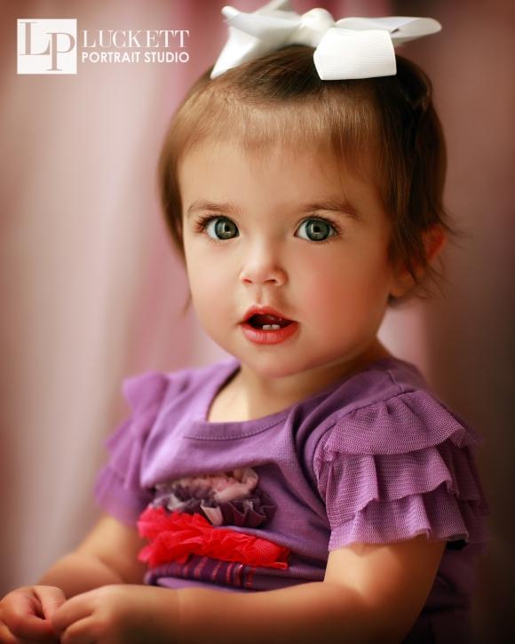Children and Family Portraits Baton Rouge Luckett Studios