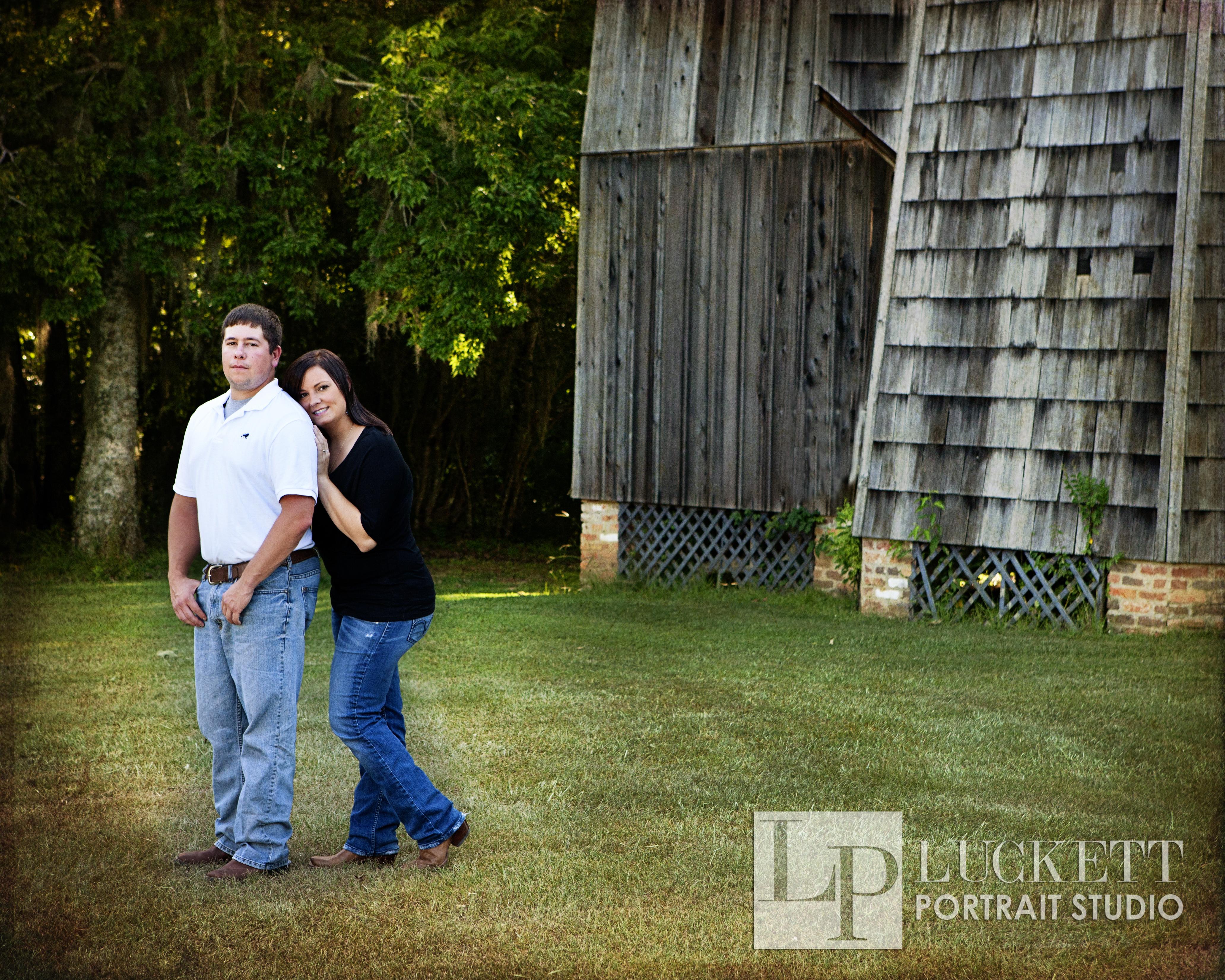 Meagan & Jason ~ Engaged