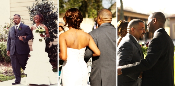 Baton Rouge, Weddings, Luckett Studio