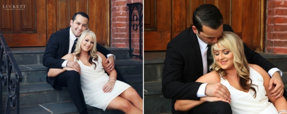 city engagement picture ideas 14