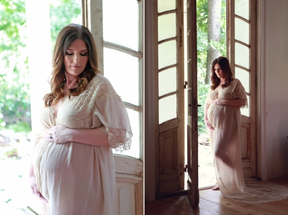 Amy Hebert Maternity Blog 8