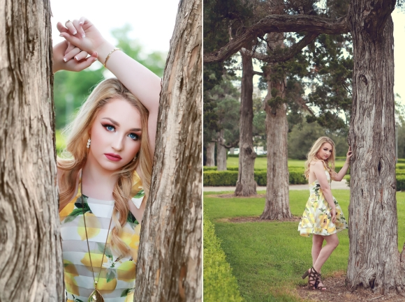 Senior Pictures 9