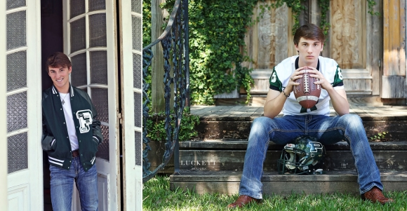 Boys Senior Pictures 17