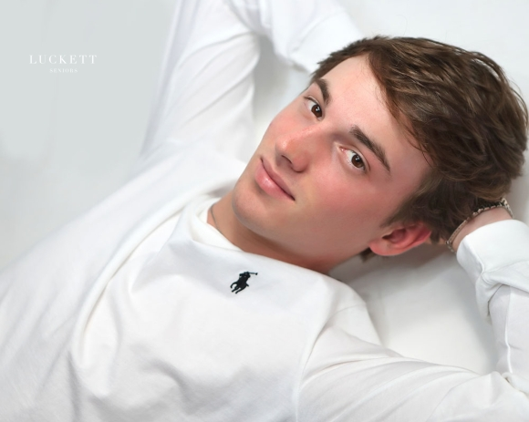 Boys Senior Pictures 21