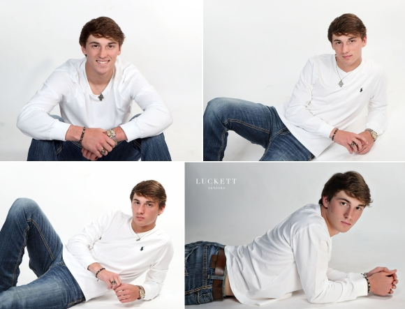 Boys Senior Pictures 22
