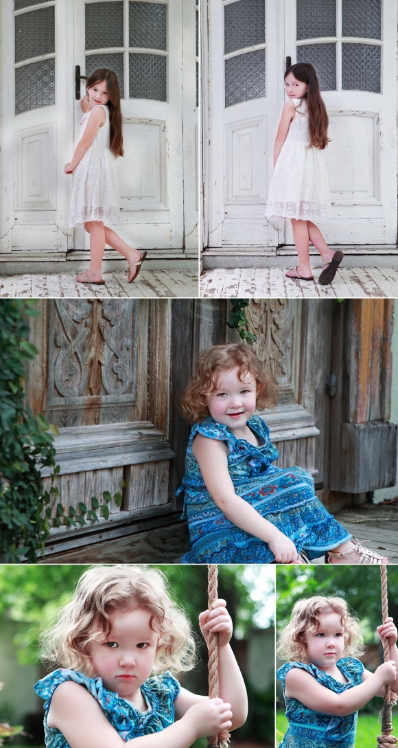Children's Portraits, Baton Rouge 18