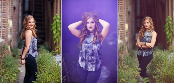Senior Pictures 28